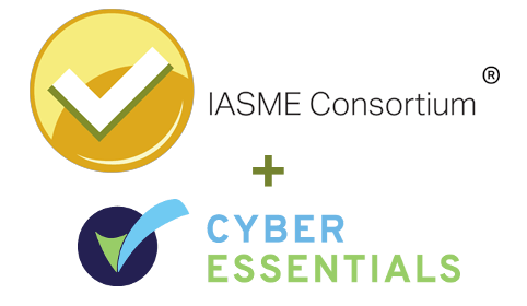 IASME and Cyber Essentials