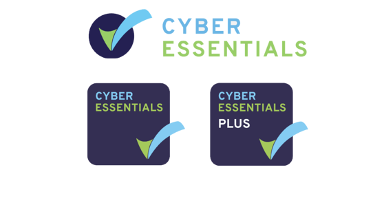 Cyber Essentials and Cyber Essentials Plus