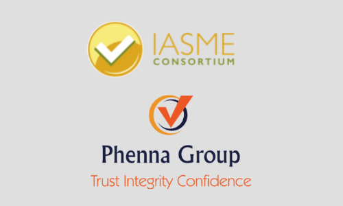 IASME Acquired by Phenna Group